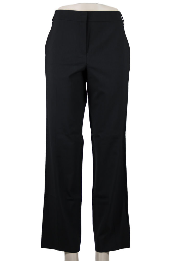 Black Escada Sport Slacks