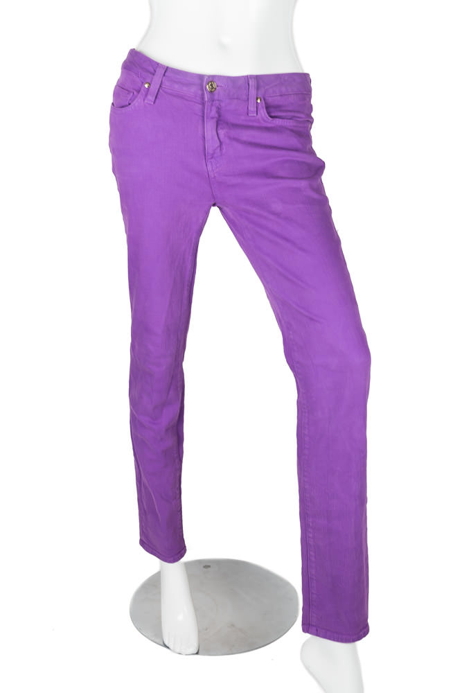 Purple Kate Spade New York Broome Street Jeans
